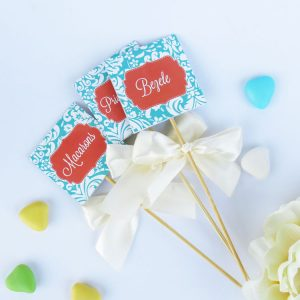Etichete Candybar