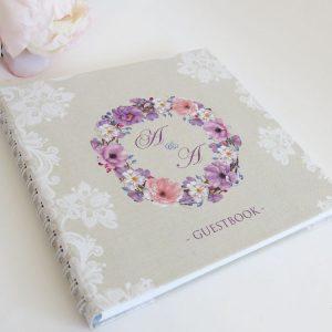 Guestbook / Carte de oaspeti