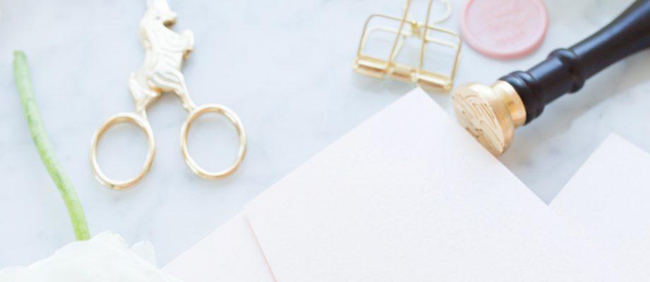 3 palete de culori pentru o nunta in 2019